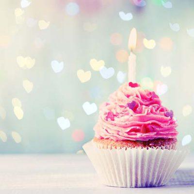 Mijn Eerste Verjaardag Van Mijn Nieuwe Immuunsysteem Martine